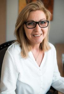 Monika Gisinger
